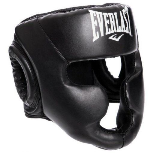 Шлем боксерский с полной защитой Everlast