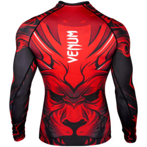 Venum BLOODY ROAR Red