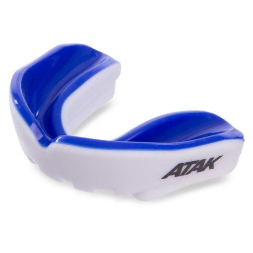 апа боксерская односторонняя (одночелюстная) двухкомпонентная в футляре ATAK